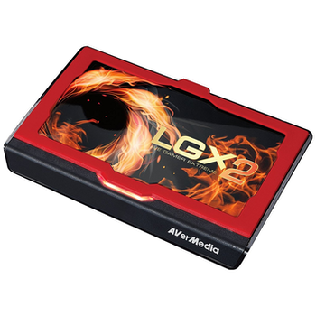 Product image of AVerMedia GC551 Live Gamer Extreme 2 USB Capture Device - Click for product page of AVerMedia GC551 Live Gamer Extreme 2 USB Capture Device
