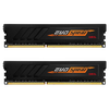 A product image of GeIL 16GB Kit (2x8GB) DDR4 EVO SPEAR C16 2400MHz
