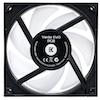 A product image of EK Vardar EVO 120ER RGB 120mm Cooling Fan