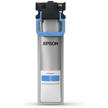 Product image of Epson 938 Cyan Cartridge - Click for product page of Epson 938 Cyan Cartridge
