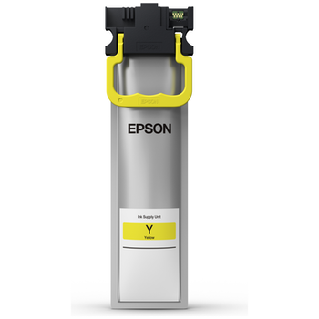 Product image of Epson 938 Yellow Cartridge - Click for product page of Epson 938 Yellow Cartridge