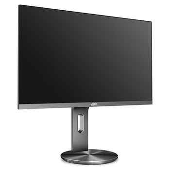 """Product image of AOC i2490PXQU 23.8"""" Frameless Full HD 5MS IPS LED Business Monitor - Click for product page of AOC i2490PXQU 23.8"""" Frameless Full HD 5MS IPS LED Business Monitor"""