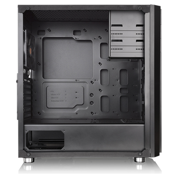 Product image of Thermaltake Versa H26 Tempered Glass Edition Mid Tower Case  - Click for product page of Thermaltake Versa H26 Tempered Glass Edition Mid Tower Case