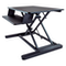 """A small tile product image of Startech Sit Stand Desk Converter - Large 35"""" Work Surface"""
