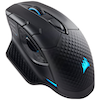 A product image of Corsair Gaming Dark Core RGB Wireless Optical Gaming Mouse