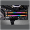 A small tile product image of Corsair 16GB Kit (2x8GB) DDR4 Vengeance RGB PRO 3600MHz C18