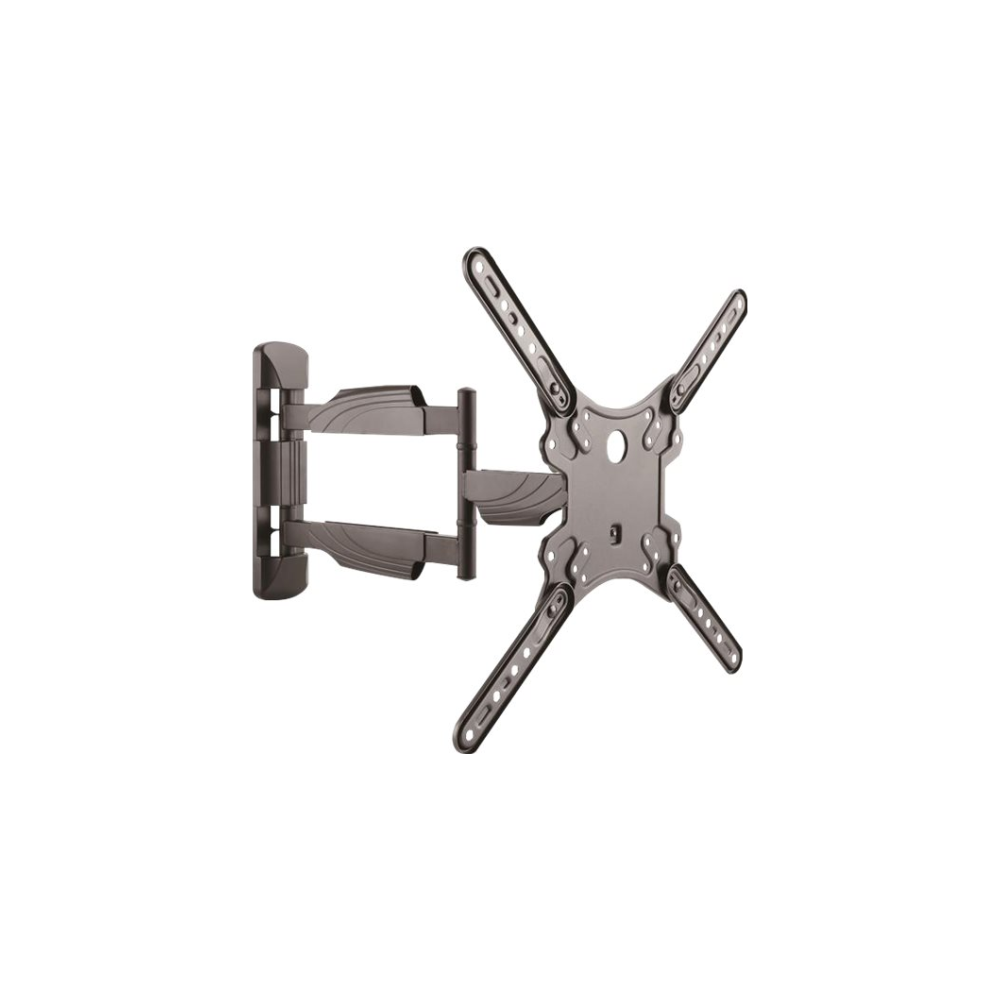 """A large main feature product image of Startech Full Motion TV Mount - For VESA Mount TVs 22"""" to 55"""" - Steel"""