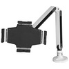 A product image of Startech Desk Mountable Tablet Stand with Articulating Arm - 9 to 11""