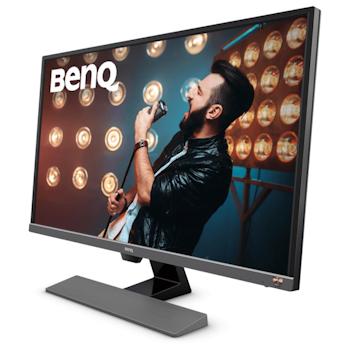 "Product image of BenQ EW3270U 32"" 4K UHD HDR 4MS VA LED Monitor  - Click for product page of BenQ EW3270U 32"" 4K UHD HDR 4MS VA LED Monitor"