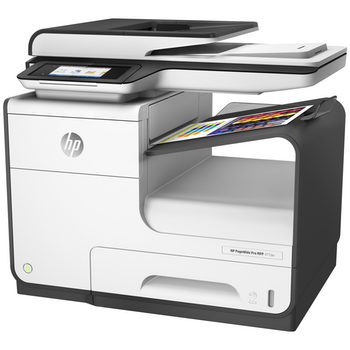 Product image of HP PageWide Pro 477dw Colour Pigment Multifunction Printer - Click for product page of HP PageWide Pro 477dw Colour Pigment Multifunction Printer
