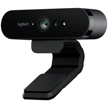 Product image of Logitech Brio 4K UHD Webcam - Click for product page of Logitech Brio 4K UHD Webcam