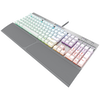 A product image of Corsair Gaming K70 RGB MK.2 SE Mechanical Keyboard (MX Speed Switch)