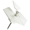 A product image of Nanoleaf Light Panels Mounting Kit