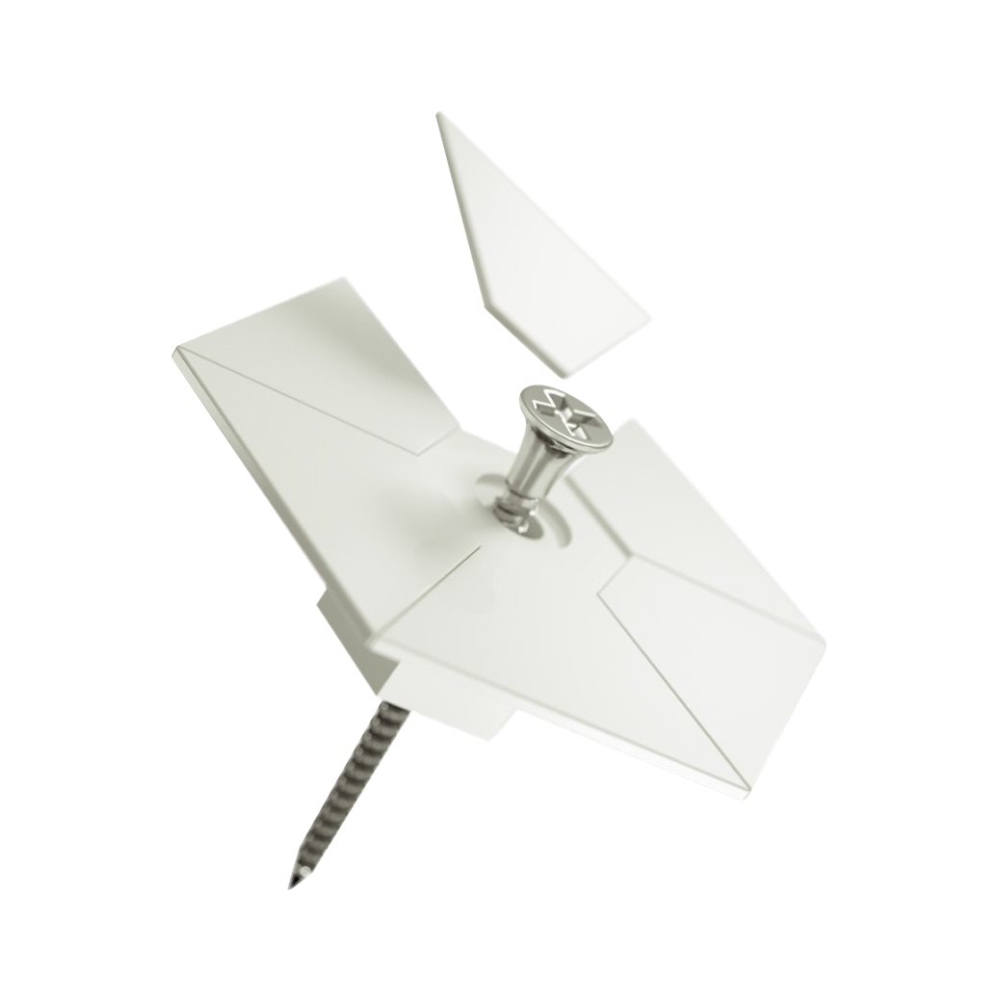 A large main feature product image of Nanoleaf Light Panels Mounting Kit