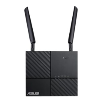 Product image of ASUS 4G-AC53U 802.11ac Dual-Band Wireless-AC750 Gigabit 4G Modem Router - Click for product page of ASUS 4G-AC53U 802.11ac Dual-Band Wireless-AC750 Gigabit 4G Modem Router
