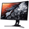 """A small tile product image of Acer XZ321QU 31.5"""" WQHD FreeSync Curved 144Hz 1MS HDR VA LED Gaming Monitor"""