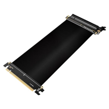 Product image of Thermaltake PCI-E X16 Riser Cable 200mm - Click for product page of Thermaltake PCI-E X16 Riser Cable 200mm