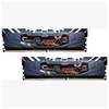 A product image of G.Skill 16GB Kit (2x8GB) DDR4 Flare X C14 3200MHz (For AMD)