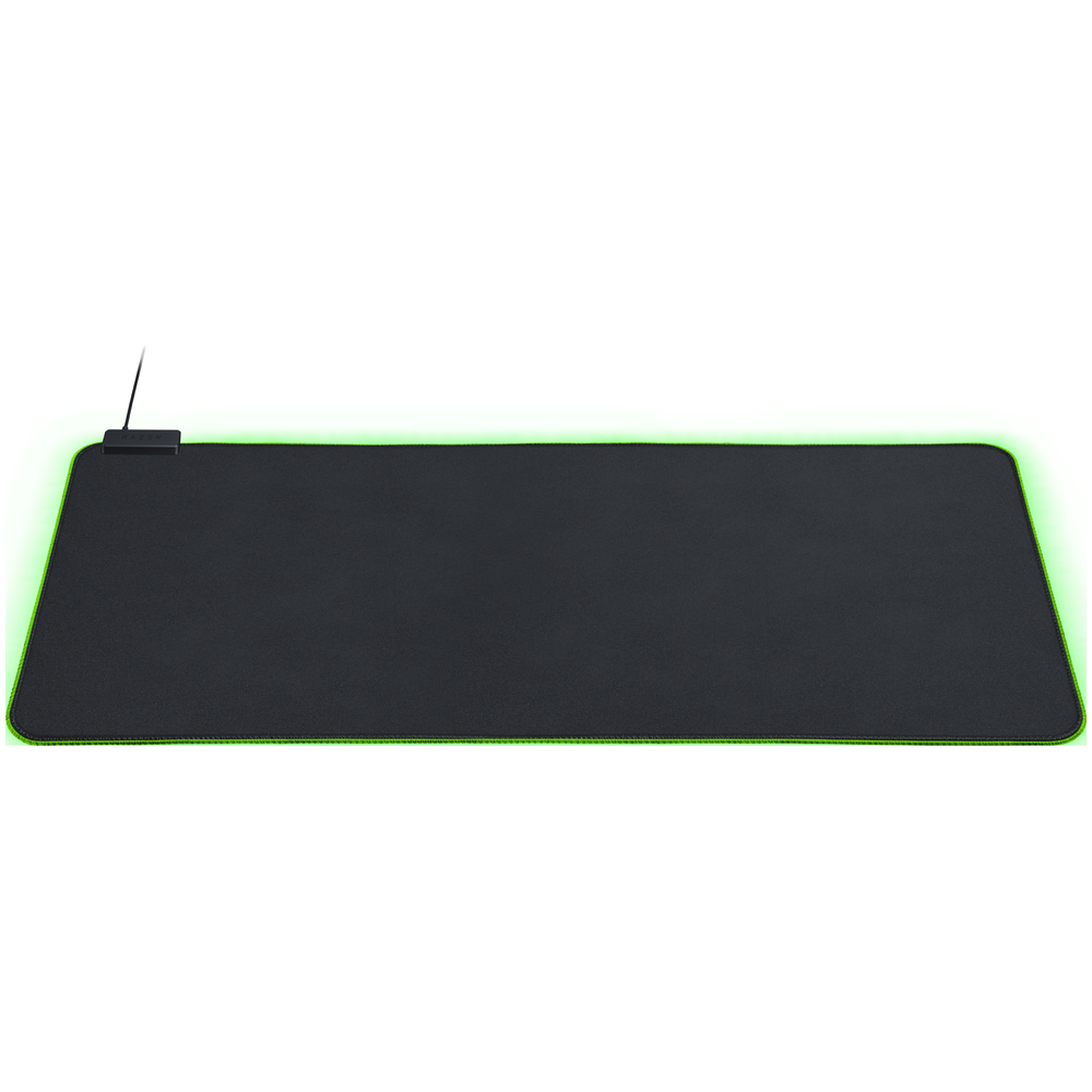 A large main feature product image of Razer Goliathus Chroma Mousemat Extended