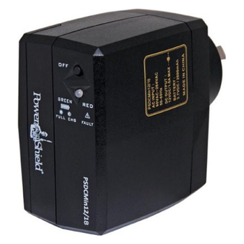 Product image of Power Shield DC Mini UPS 12V/18W - Click for product page of Power Shield DC Mini UPS 12V/18W