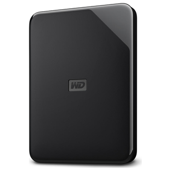 "Product image of WD Elements SE 1TB USB3.0 2.5"" Black Portable HDD - Click for product page of WD Elements SE 1TB USB3.0 2.5"" Black Portable HDD"