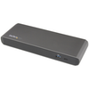 A product image of Startech Thunderbolt 3 Dock with Dual 4K - Mac & Windows