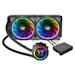 Thermaltake Floe Riing RGB 240 TT Premium Edition CPU Cooler