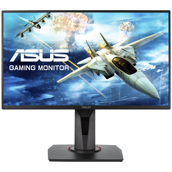 "Product image of ASUS VG258Q 24.5"" Full HD G-SYNC-C 144Hz 1MS LED Gaming Monitor - Click for product page of ASUS VG258Q 24.5"" Full HD G-SYNC-C 144Hz 1MS LED Gaming Monitor"