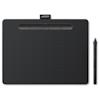 A product image of Wacom Intuos Medium Bluetooth Drawing Tablet - Black
