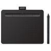 A product image of Wacom Intuos Small Bluetooth Drawing Tablet - Black