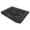 A product image of Deepcool N80 RGB Laptop Cooling Pad