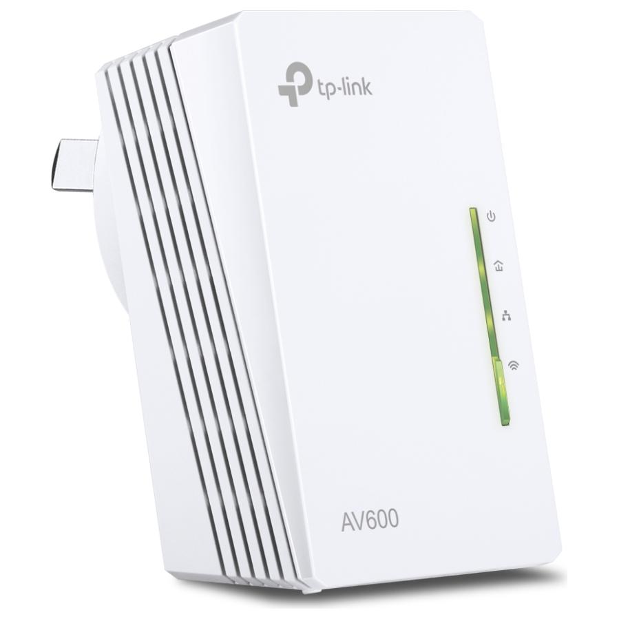 tp-link av600 wpa4220 powerline wifi extender - tl-wpa4220