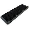 A product image of XSPC TX360 Triple Fan 360mm Ultrathin Radiator
