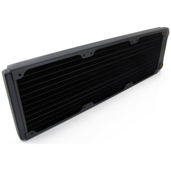 Product image of XSPC TX360 Triple Fan 360mm Ultrathin Radiator - Click for product page of XSPC TX360 Triple Fan 360mm Ultrathin Radiator