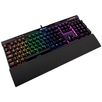 Product image of Corsair Gaming K70 RGB MK.2 Mechanical Keyboard (MX Red Switch) - Click for product page of Corsair Gaming K70 RGB MK.2 Mechanical Keyboard (MX Red Switch)