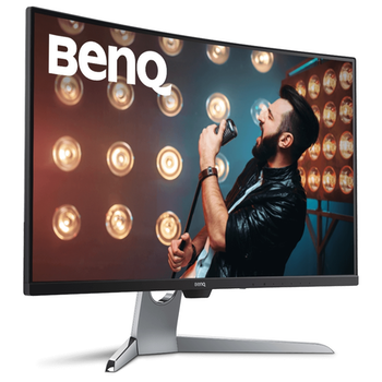 "Product image of BenQ EX3203R 32"" WQHD FreeSync 2 Curved 144Hz HDR 4MS VA LED Gaming Monitor - Click for product page of BenQ EX3203R 32"" WQHD FreeSync 2 Curved 144Hz HDR 4MS VA LED Gaming Monitor"