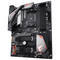 A small tile product image of Gigabyte B450 AORUS Pro AM4 ATX Desktop Motherboard