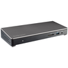 A product image of Startech Thunderbolt 3 Dock for Laptops - Dual-4K - Power Delivery