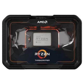 Product image of AMD Ryzen Threadripper 2990WX 3.0GHz 32 Core 64 Thread sTR4 - No HSF Retail Box - Click for product page of AMD Ryzen Threadripper 2990WX 3.0GHz 32 Core 64 Thread sTR4 - No HSF Retail Box