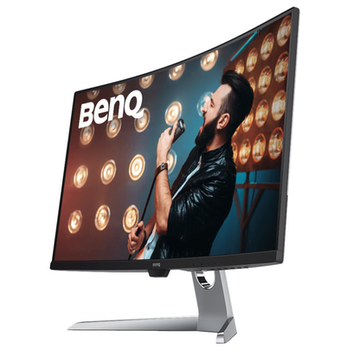 """Product image of BenQ EX3203R 32"""" WQHD FreeSync 2 Curved 144Hz HDR 4MS VA LED Gaming Monitor - Click for product page of BenQ EX3203R 32"""" WQHD FreeSync 2 Curved 144Hz HDR 4MS VA LED Gaming Monitor"""
