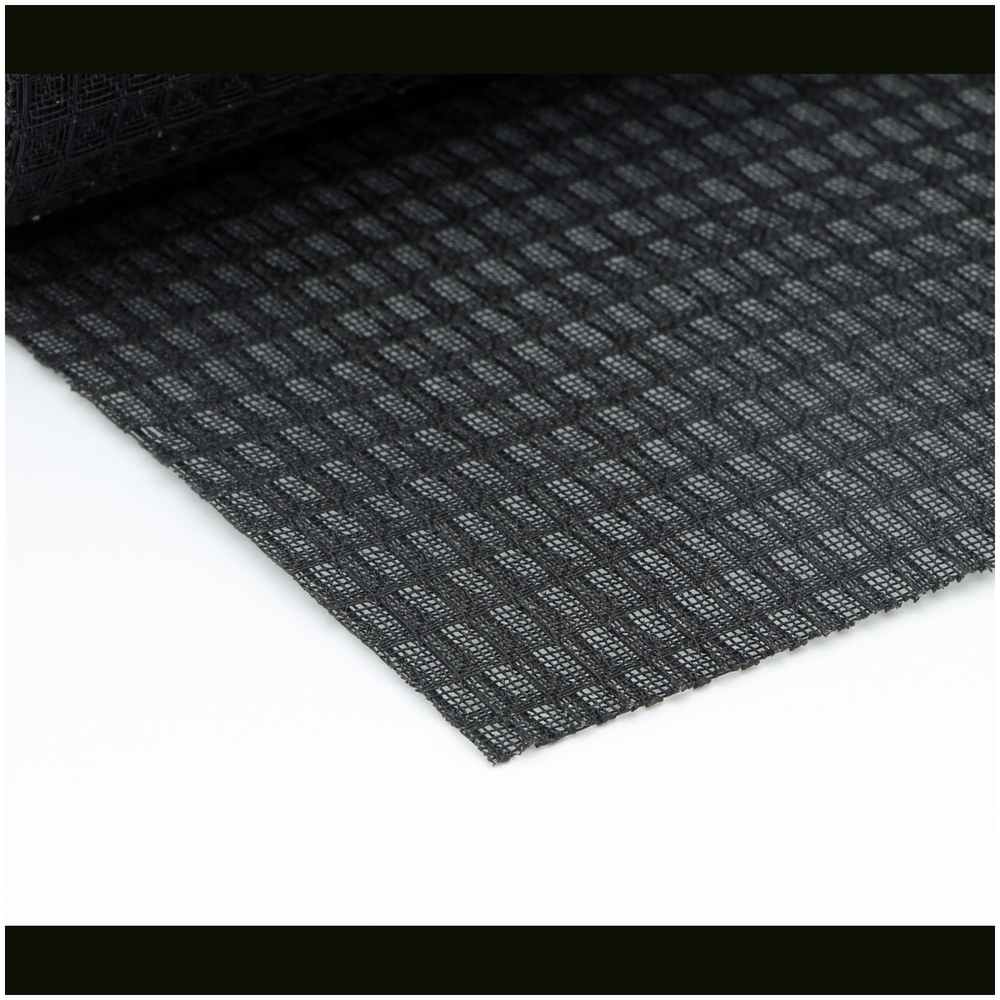 A large main feature product image of DustEND G1 Mesh Low Resistance Dust Filter Black