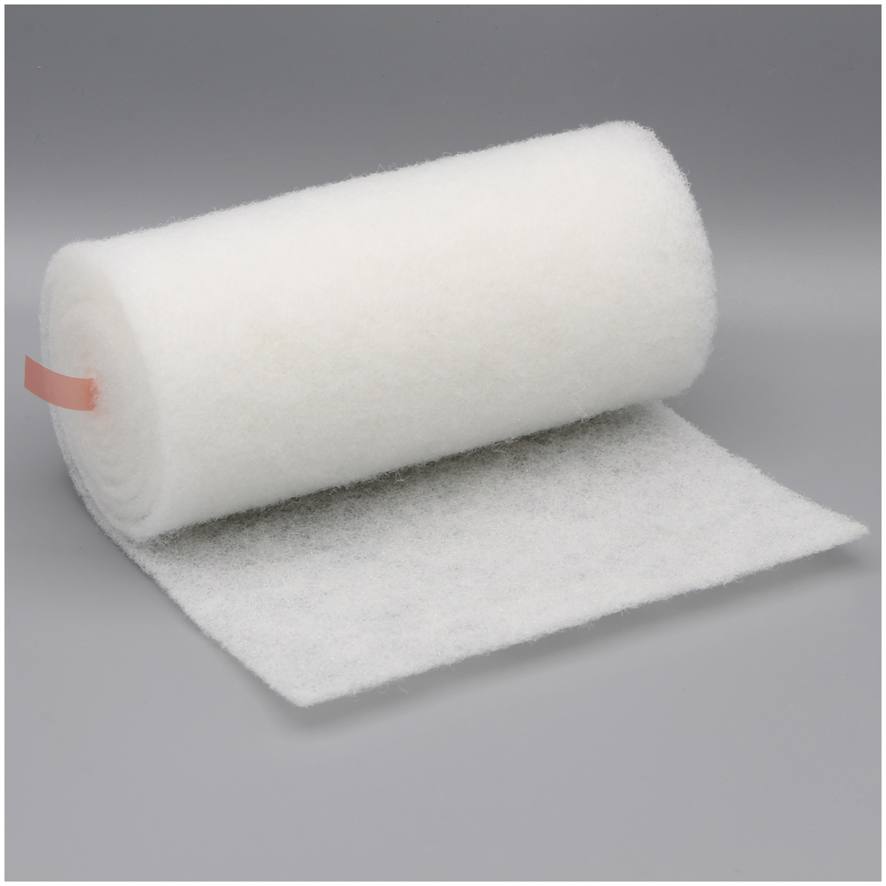 A large main feature product image of DustEND G2 Mesh Long Term Dust Filter White