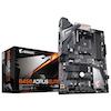 A product image of Gigabyte B450 AORUS Elite AM4 ATX Desktop Motherboard