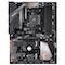 A small tile product image of Gigabyte B450 AORUS Elite AM4 ATX Desktop Motherboard