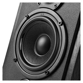 Product image of Edifier R1700BT 2.0 Lifestyle Studio Speakers - Black Edition - Click for product page of Edifier R1700BT 2.0 Lifestyle Studio Speakers - Black Edition