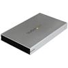 A product image of Startech eSATAp/eSATA/USB 3.0 Hard Drive Enclosure
