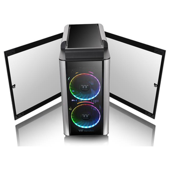 Product image of Thermaltake Level 20 GT RGB Plus Edition Full Tower Case  - Click for product page of Thermaltake Level 20 GT RGB Plus Edition Full Tower Case