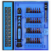 A product image of King'sdun 38 in 1 S2 Precision Screwdriver Tool Set for iPhone