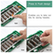 A small tile product image of King'sdun 60 in 1 Multifunctional Screwdriver Kit