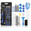 A product image of King'sdun 86 in 1 CRV Steel Magnetic Driver Precision Screwdriver Set